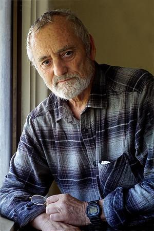 My Portrait - Phil Burrows
