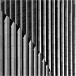 Urban Abstract - Hans Wellinger