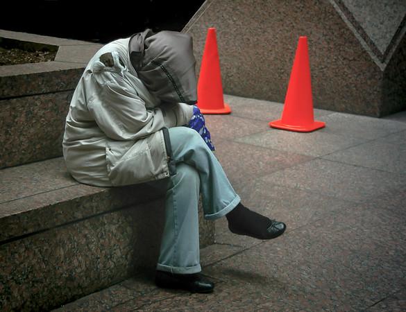 Pandemic Despair - Steve Brown