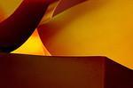 Orange Heart - Phil Burrows