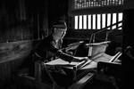 Weaving - Russel Donkin