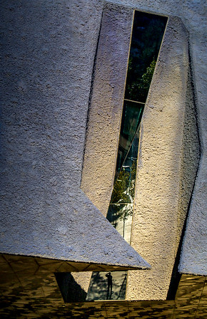 Mirrored Photographer - Steve Brown
