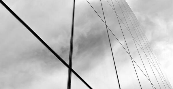 Window to the Sky - Marise Fitzmaurice