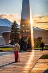 Obelisk on Narvik Square