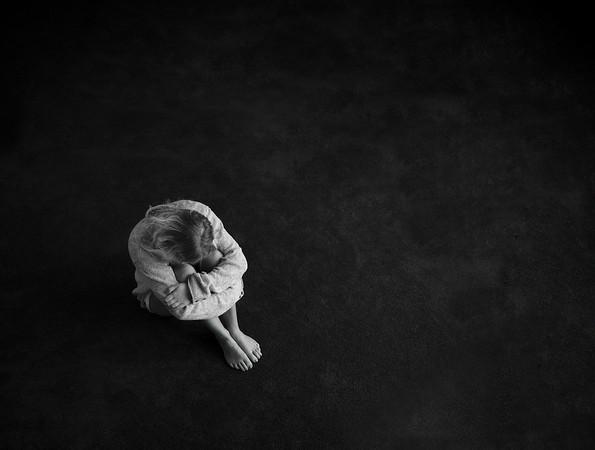 Isolation - Steve Crossley