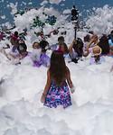 Foam Party - Steve Crossley