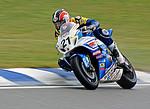 Suzuki - Phil Burrows