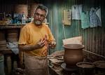 Master Potter - Richard Goodwin