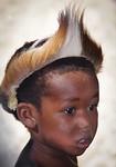 Zulu Boy - Steve Brown