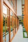 Modernist Timber - Derek Judkins