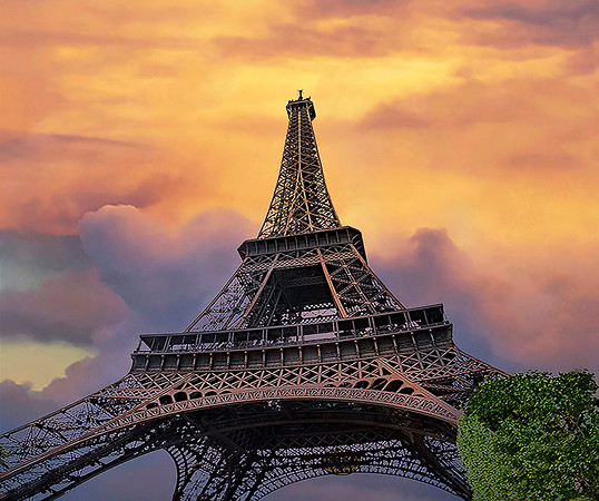 Only in Paris - Sybille Bonow