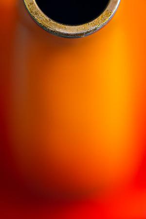 Orange - Lisa Boulden