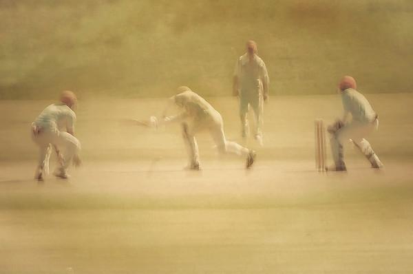 Dream Match - Richard Goodwin