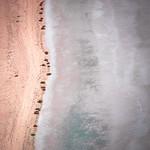 Kati Thanda - Lake Eyre - Cec Sylwestrzak