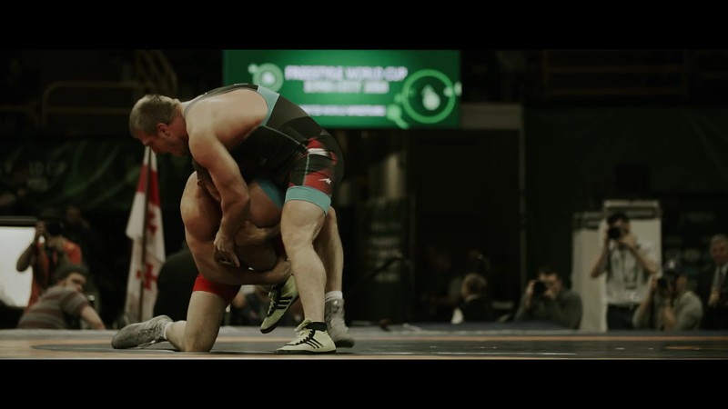 2018 Freestyle World Cup Wrestling