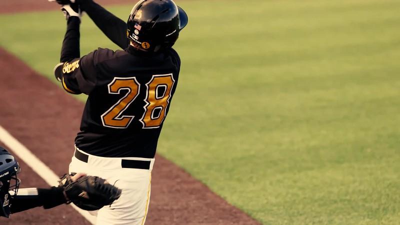 This City: Iowa Baseball