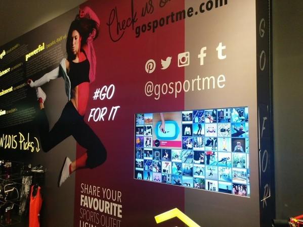 GoSportME