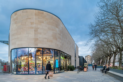 Little Dobbies Stockbridge, Edinburgh