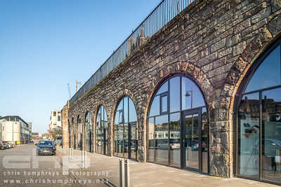 20160510 Edinburgh Arches 003