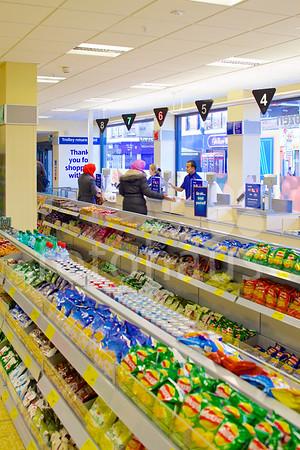 Aldi City Store Kilburn