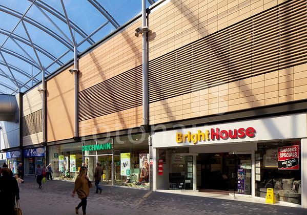 Basingstoke Malls