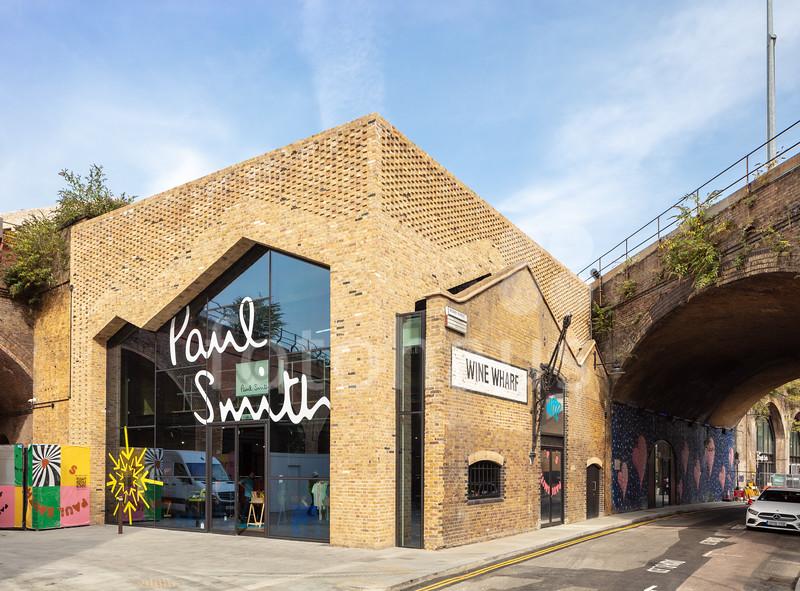 Borough Yards, Southwark