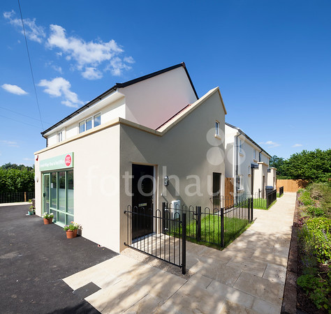 Cromhall Post Office