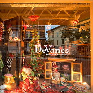 DeVanes Windows