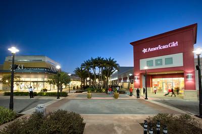 Florida Mall February 2015