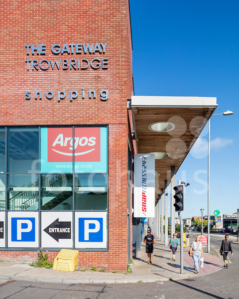 Gateway Shopping