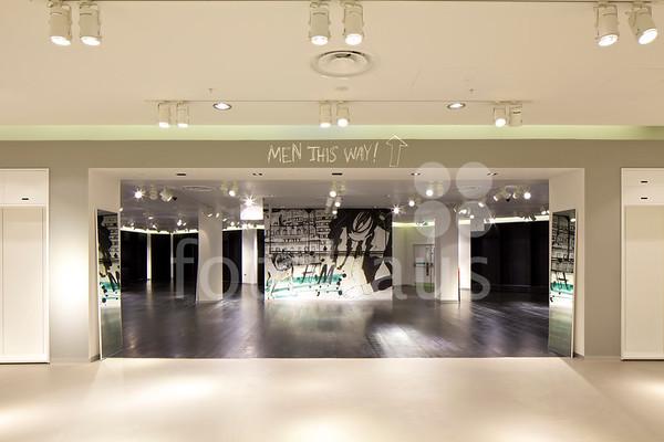 H&M, Westfield
