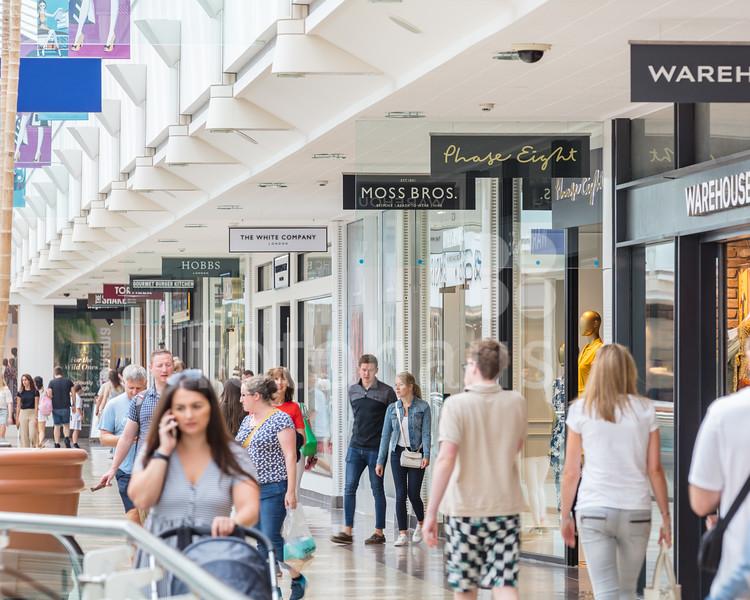 The Mall at Cribbs Causeway