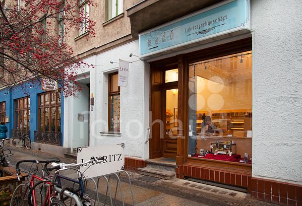 Kado Lakritz Shop