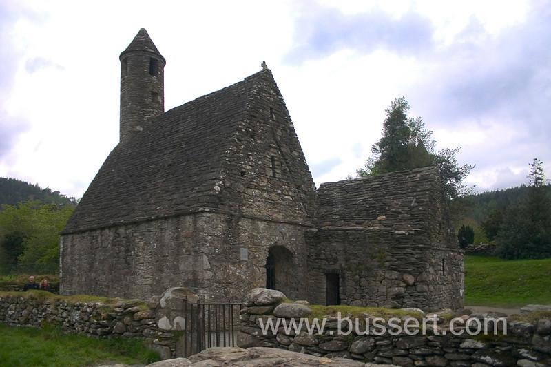 Stone Church, Ireland