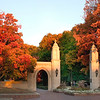 Sample Gates in Fall