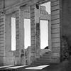 Ruins of the School