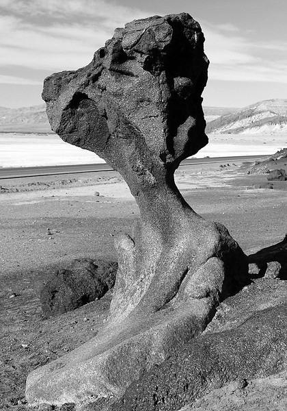 Sentinal Rock