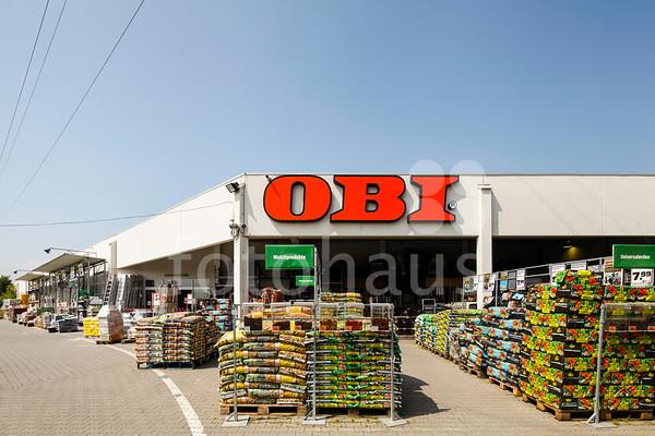 OBI Store, Mayen