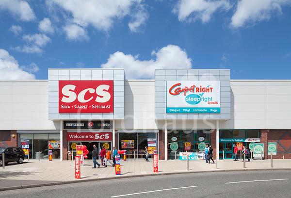 Solihull Retail Park