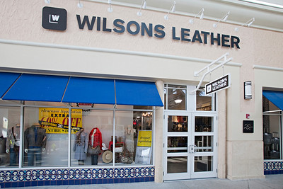 Wilsons Leather Lake Buena Vista, Florida