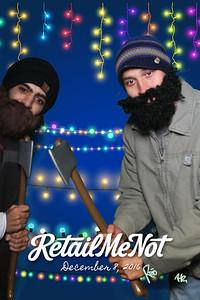 RetailMeNot Holiday Party 2016
