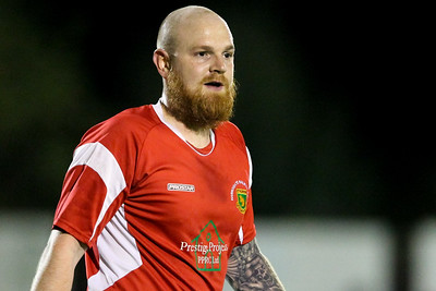 Christopher Fisher made his debut for Harrogate Railway last night at Retford. Chris joins Railway having played for Brighouse Town and Goole AFC.