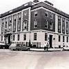 Old Boston Police Dist 4 Station