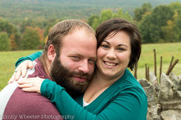 Katie & Lucas Engagment-