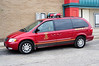 Car 43 - Chrysler - Safety Officer (Former Car 41)