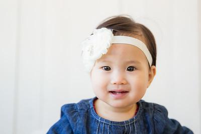 Huang Family Mini-Session