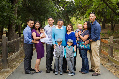 The Cung Family(Extended)