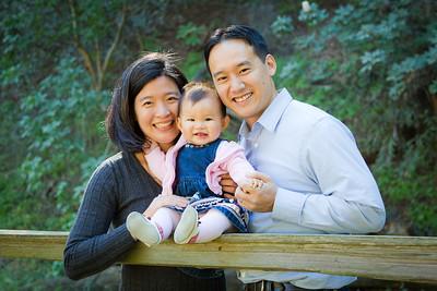The Hu Family