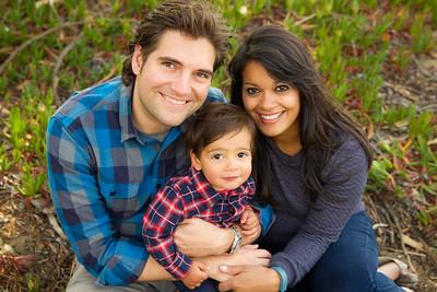 The Jania Family