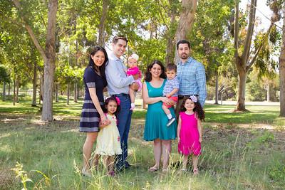 The Pu-Eramian Family